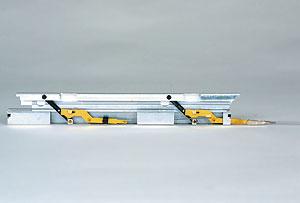 Aerofreni 370 mm