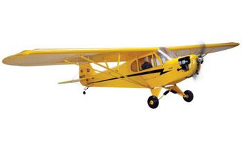 Piper Cub J-3 1/4