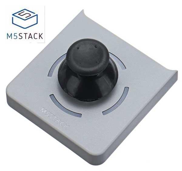 Modulo Joystick per M5FACESPOCKET