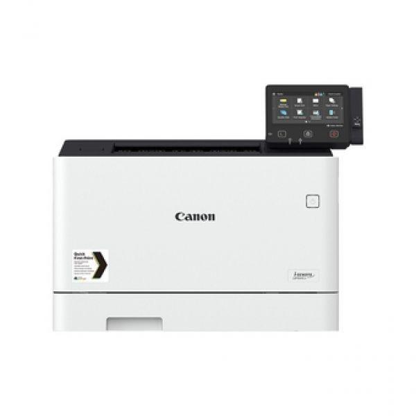 STAMP LAS COL A4 WIFI LAN F/R 27PPM CANON LBP664CX