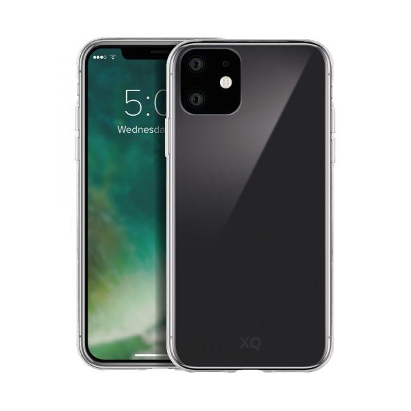 CUSTODIA IPHONE 11 PHANTOM GLASS 2019