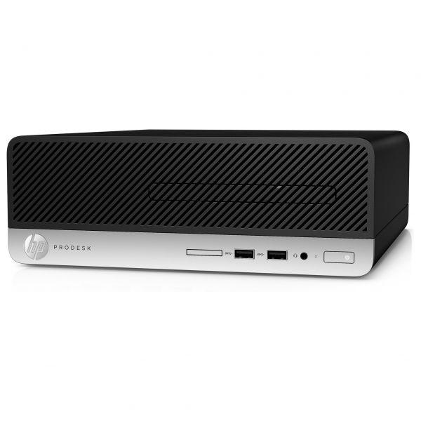 PC I7-9700 8GB 256SSD W10P HP PRODESK 400 G6 SFF