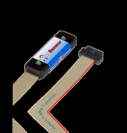 MagSensor interruttore elettronico - connettore nero