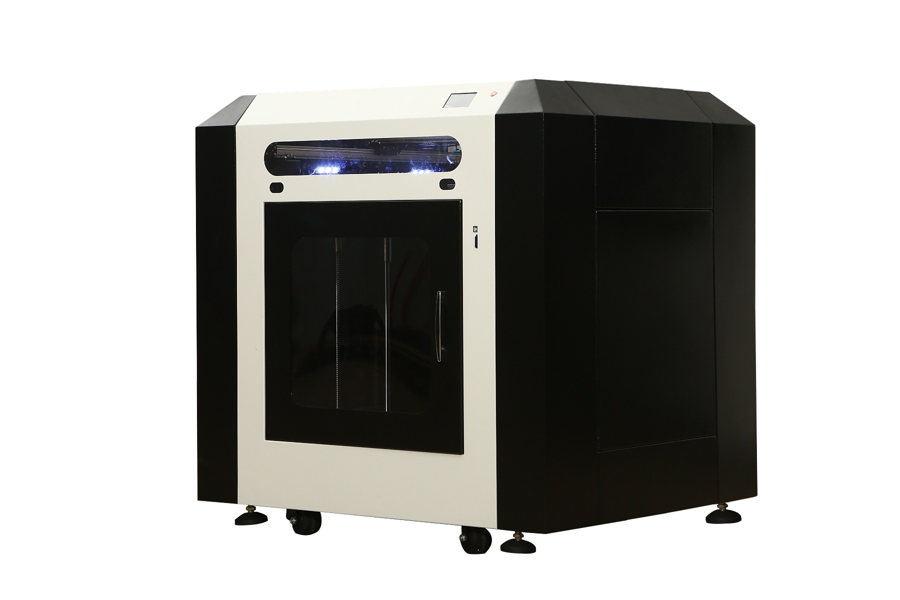 Desktop 3D printer G500 (500*500*500mm)