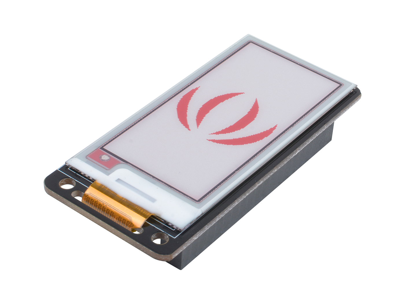 2.13   Triple-Color E-Ink Display for Raspberry Pi