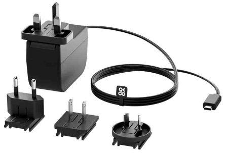 OKdo Multihead Power Supply 5.1V/3A (15.3W)