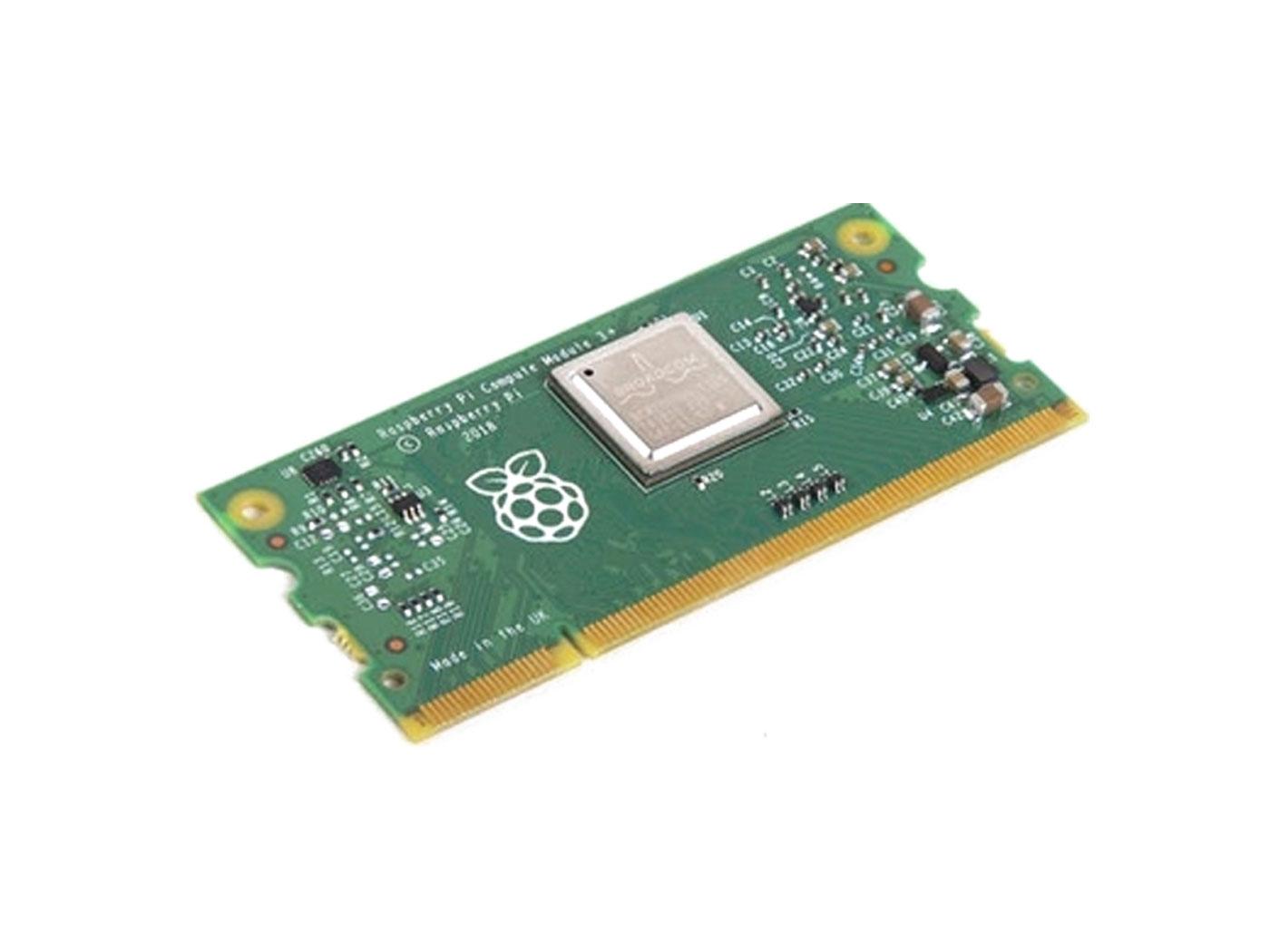 Raspberry  Compute Module3+(32GB eMMC)