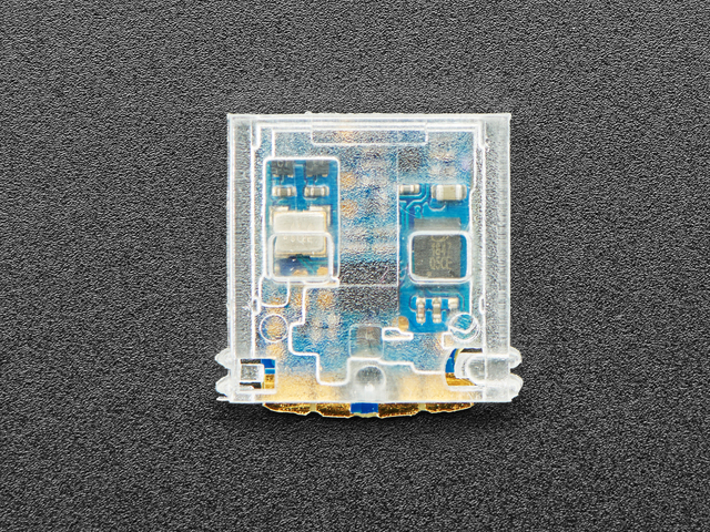 Fomu - ICE40 FPGA Development Board