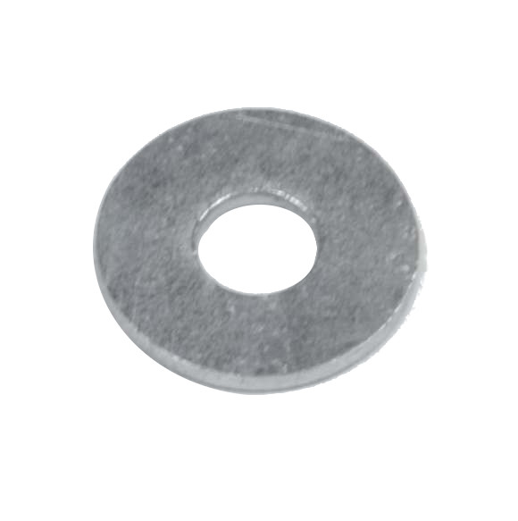 (100 pcs) Washer M2 normal