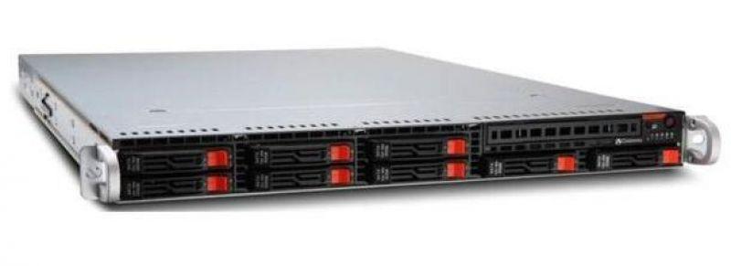 SERVER REF GATEWAY GR360F1 E6620 RACK 3X2GB NO HDD  10/100/1000