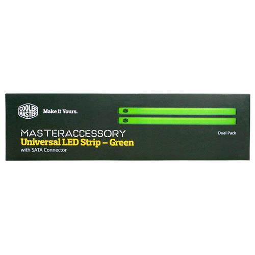 COOLER MASTER MCA-U000R-GLS000 LED STRIP