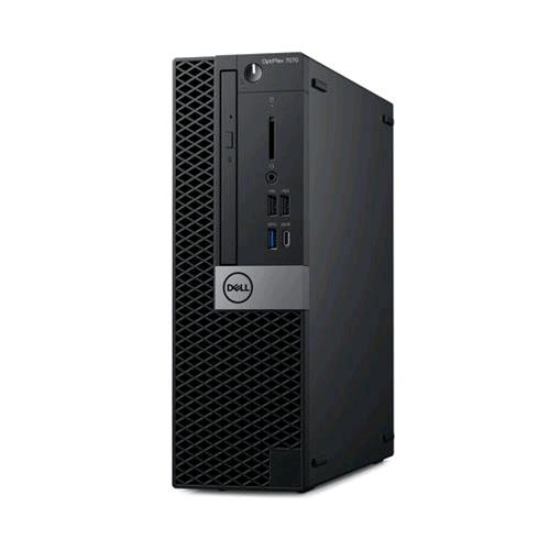 DELL OPTIPLEX 7070 i5-9500 3GHz RAM 8GB-SSD 512GB M.2-WIN 10 PRO