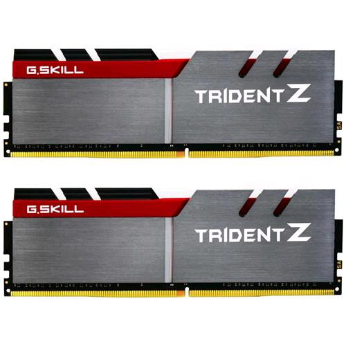 GSKILL TRIDENT Z KIT MEMORIA RAM 2x8GB TOT 16GB 2.133MHz TIPOLOG
