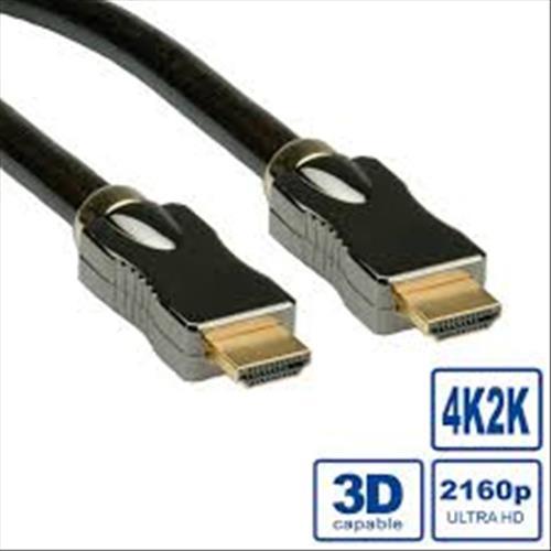 ITB SOLUTION RO11.04.5682 CAVO HDMI 1.4 CONNETTORI MASCHIO/MASCH