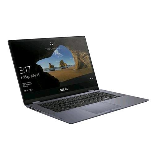 "ASUS TP412FA-EC039T 14"" TOUCH SCREEN i7-8565U 1.8GHz RAM 8GB-SSD"