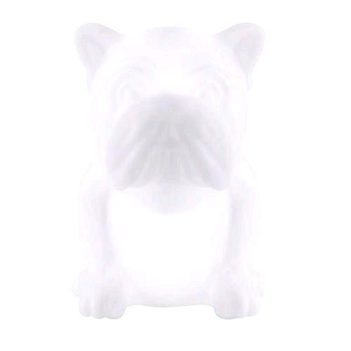 BIG BEN LUMINUS DOG DIFFUSORE PORTATILE BLUETOOTH ILLUMINAZIONE