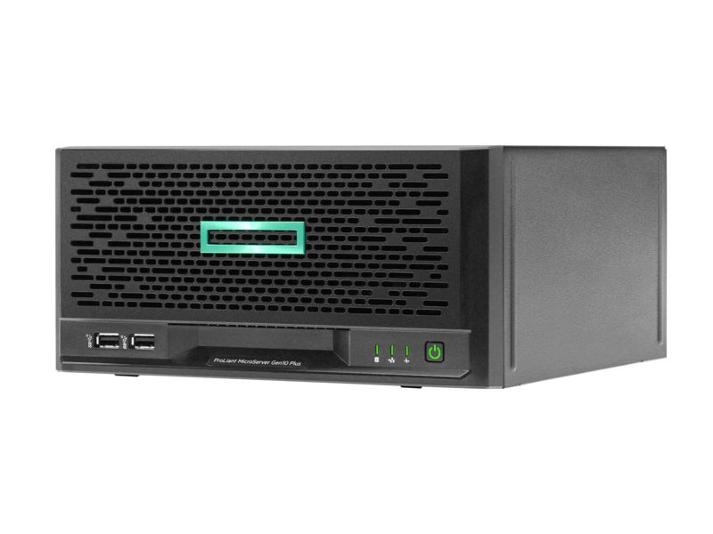 SERVER HPE MICROSRV G5420 8GB GEN10+ INTEL G5420 8GB GBL NO HDD