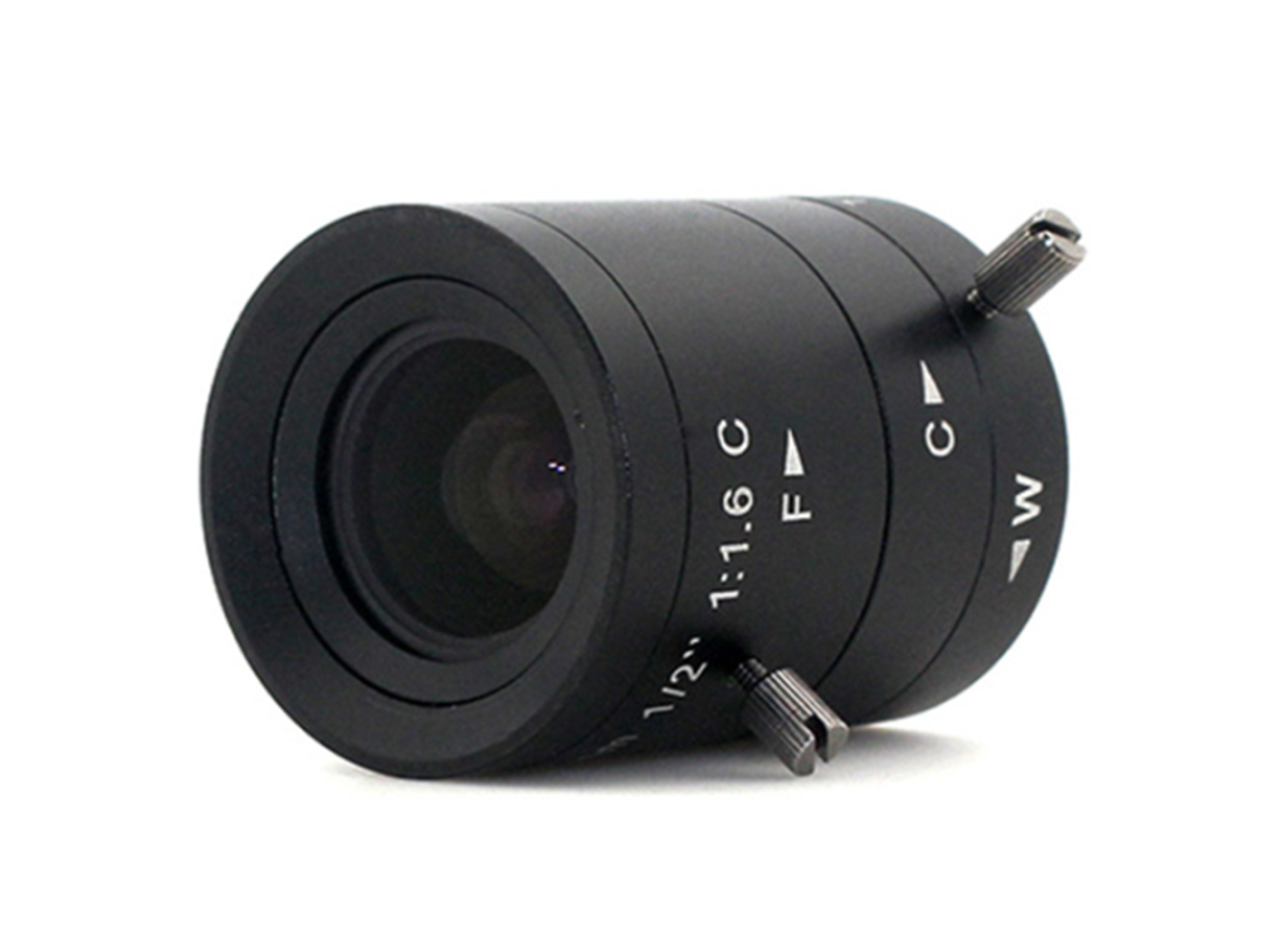 50mm 8MP Telephoto Lens for Raspberry Pi High Quality Camera wit