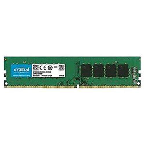 CRUCIAL CT16G4DFD8266 16GB DDR4 2.666MHz