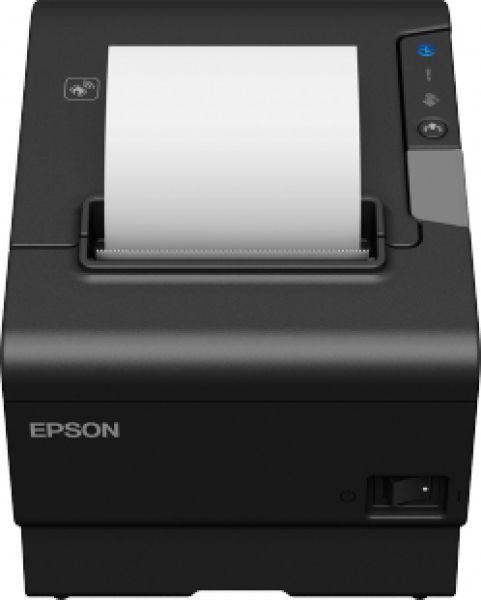 STAMP TERMICA USB 350MM/S 180DPI EPSON TM-T88VI (112)