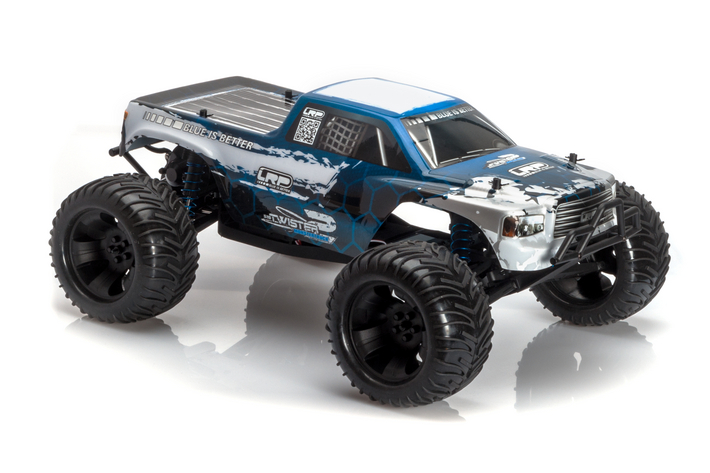 S10 Twister 2 MonsterTruck 2WD LIMITED EDITION - 1/10 RTR