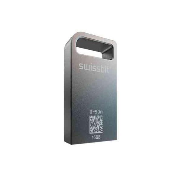 Swissbit Industrial USB Flash Drive - 64GB