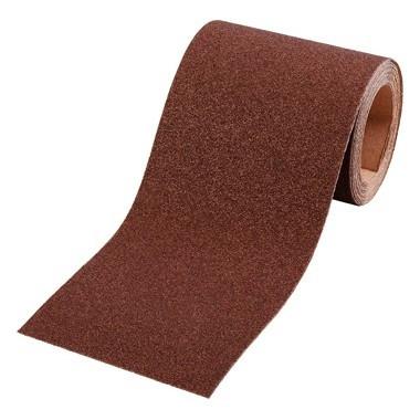 KWB Sanding Paper K240 (Very Fine) Roll of 93 mm x 5m