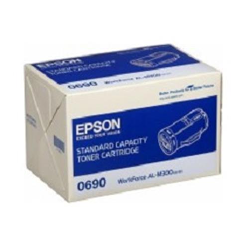 EPSON AL-M300 TONER NERO PER WORKFORCE AL-M300D WORKFORCE AL-M30