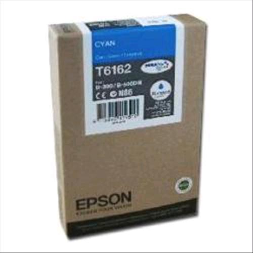 EPSON T6162 TANICA CIANO PER B-300-310N-500DN-510DN 3.500 PG