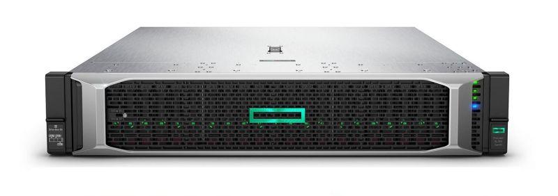 SERVER HPE BUNDLE DL380 X4208 16G GEN10 +16GB 500W 8SFF NOHDD