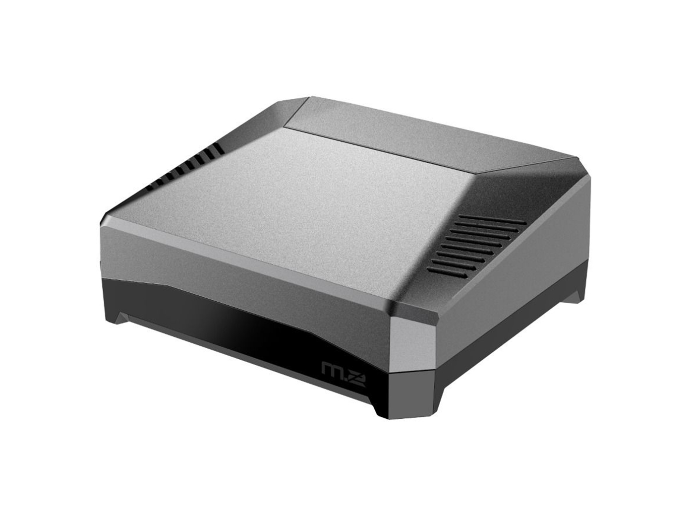 Argon ONE M.2 Aluminum Case for Raspberry Pi 4 - With SSD suppor