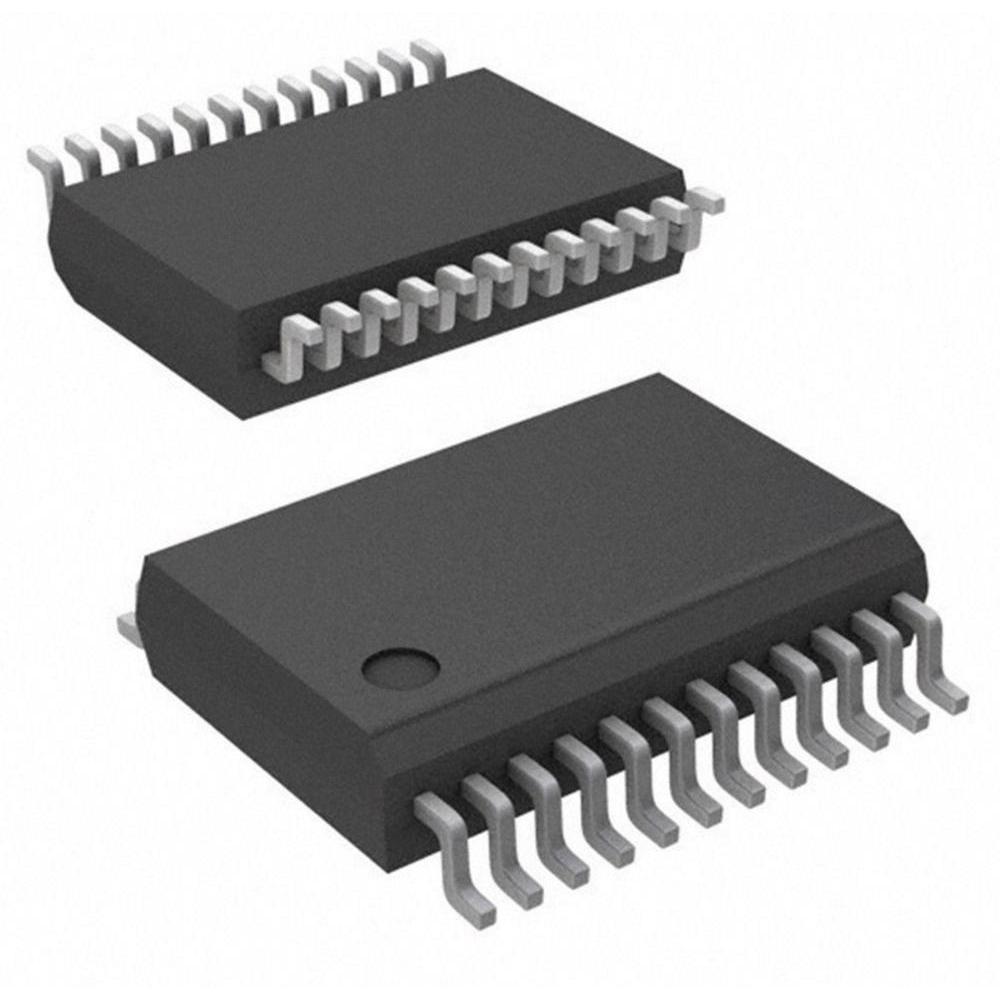 1 Circuit IC Switch 16:1 160 Ohm 24-SSOP