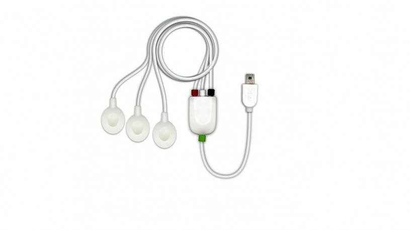3-Lead Electrode Cable