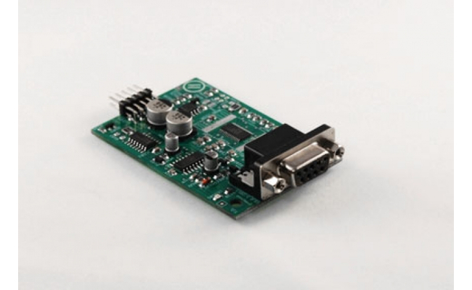 4-Axis Module dseries