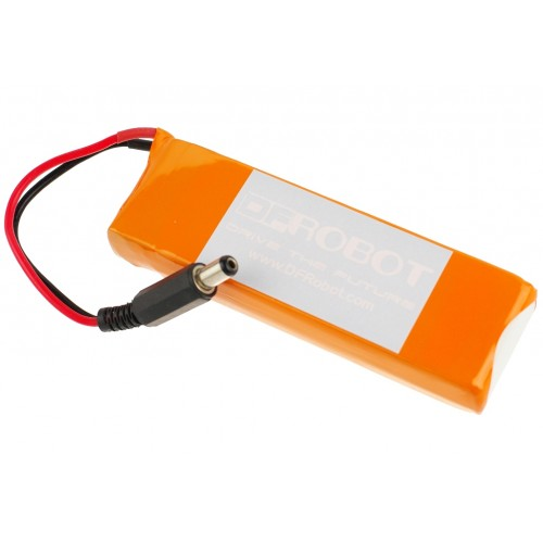 7.4V Lipo 2200mAh Battery