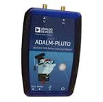 ADALM-PLUTO SDR Active Learning Module