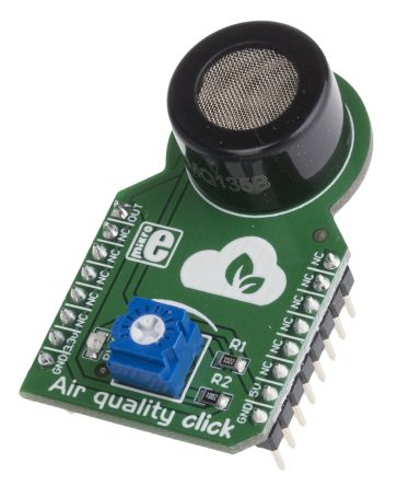 AIR QUALITY Click Board