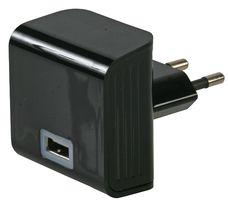ALIMENTATORE USB - 5V 2,1 A