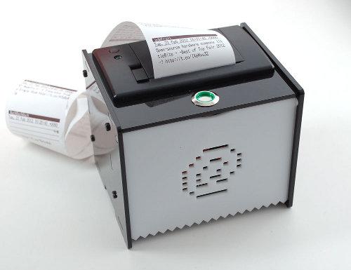 Adafruit IoT Printer Project Pack