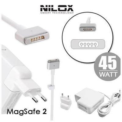 Alimentatore compatibile Apple Magsafe 2 45Watt