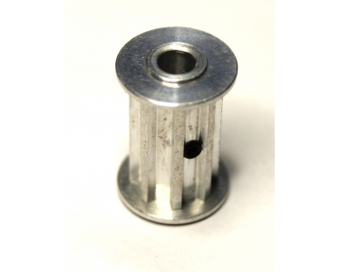 Aluminum Pulley T5