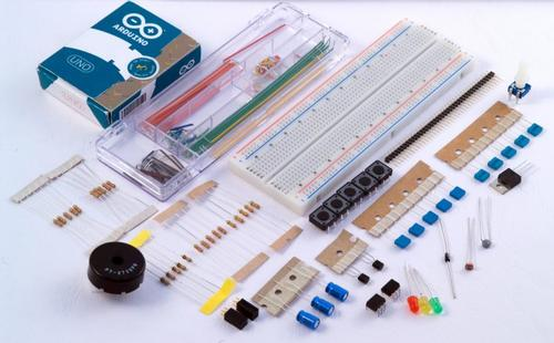 Arduino kit workshop livello base