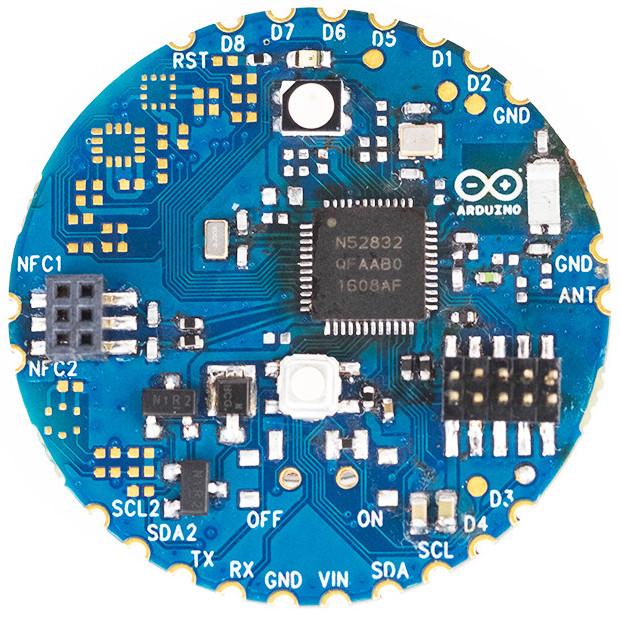 Arduino Primo Core