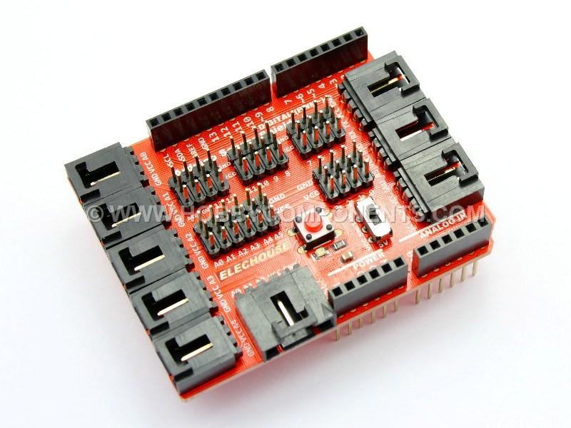 Arduino Sensor Shield V7