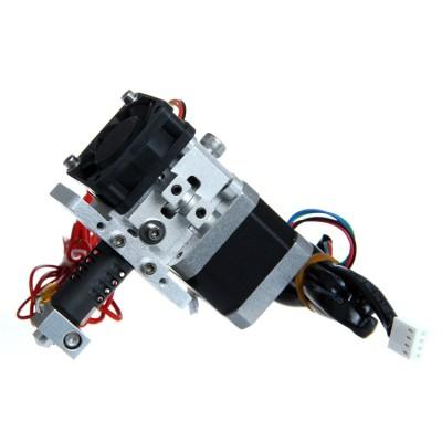 Assembled JIETAI GT7S Extruder