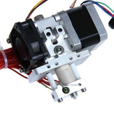 Assembled JIETAI GT6 Extruder