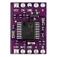 Basic EZO™ Inline Voltage Isolator