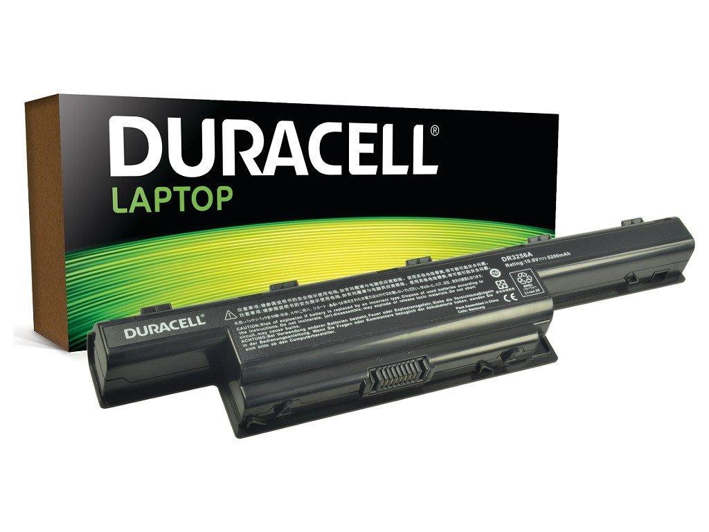 Batteria Duracell Originale Acer Aspire AS10D31