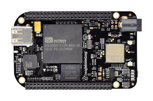 BeagleBone Black Wireless, WiFi e Bluetooth, AM335x