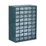 C26P Flambeau Plastic Cabinet 16-1/2 x 12 x 6